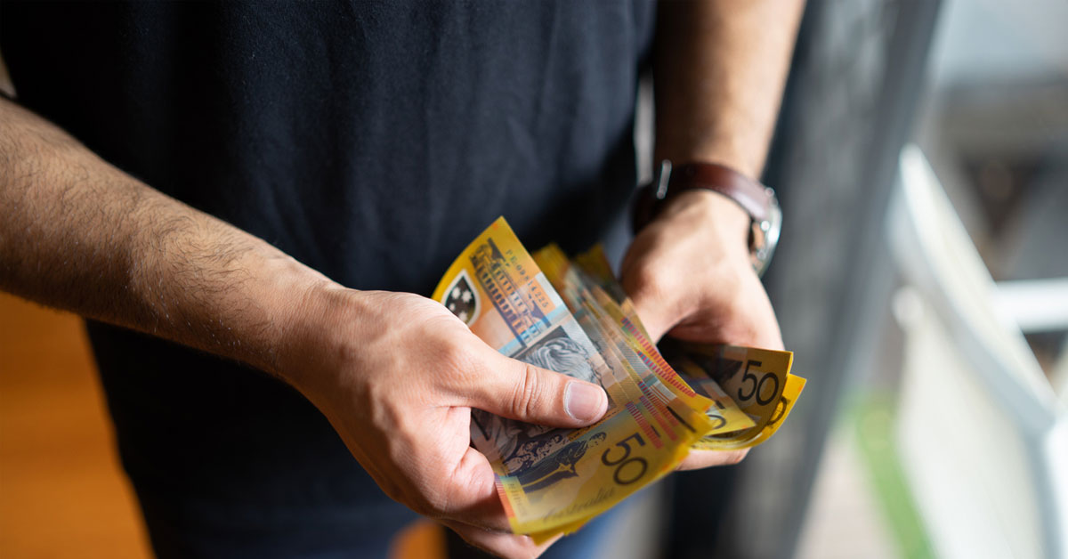 Don't Say Goodbye To Cash Payments Yet